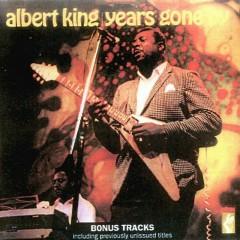 Years Gone By - Albert King