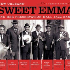 Sweet Emma (CD2) - The Preservation Hall Jazz Band