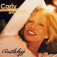 Anthology of Carly Simon CD1