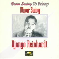 Minor Swing (CD 1)