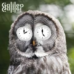 さよならフロンティア (Sayonara Frontier)  - Galileo Galilei
