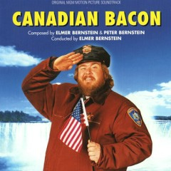 Canadian Bacon OST (P.1)