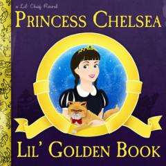 Lil' Golden Book