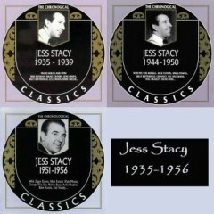 The Chronological Classics (CD3) - Jess Stacy