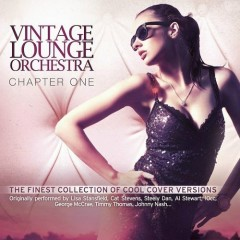 Vintage Lounge Orchestra - Chapter One