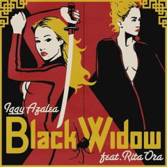 Black Widow (Remixes) - Iggy Azalea,Rita Ora