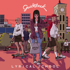 guidebook - lyrical school
