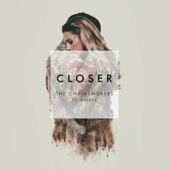 Closer (Single) - The Chainsmokers, Halsey