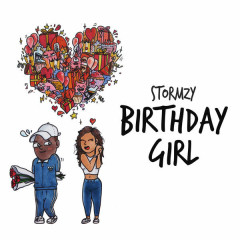 Birthday Girl (Single)