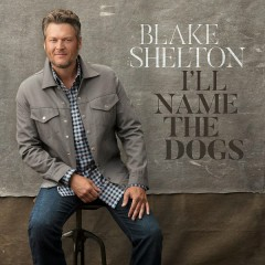 I'll Name The Dogs (Single)
