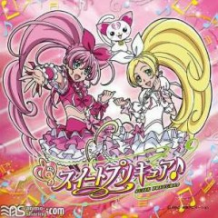 La La La Suite Precure / Wonderful Powerful Music