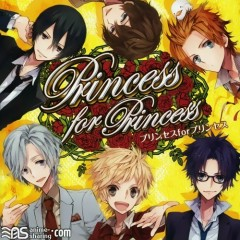 Princess for Princess