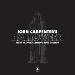 John Carpenter's Halloween (Single)