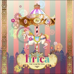 Iirica ~Orgel Arrange Mini Album~
