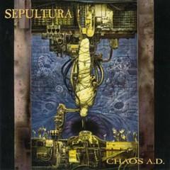 Chaos A.D. (Remastered) - Sepultura