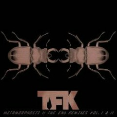 Metamorphosiz II: The End Remixes Vol. I & II - Thousand Foot Krutch