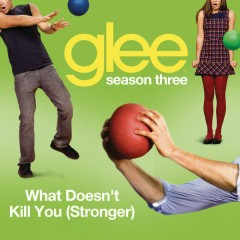 Glee Season 3 EP 14 Singles: On My Way