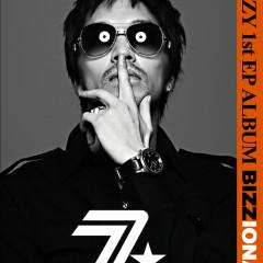 Bizzionary - Bizzy