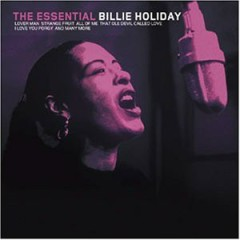 The Essential Billie Holiday (CD 3)