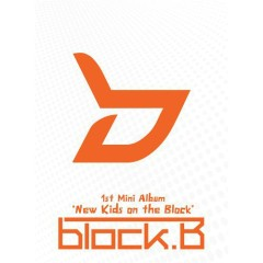 New Kids On The Block - Block B