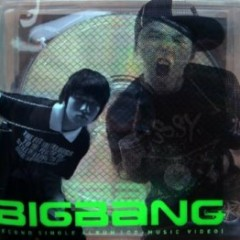 BIGBANG Is V.I.P