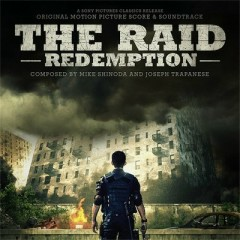 The Raid: Redemption OST (CD2) - Various Artists,Mike Shinoda,Joe Trapanese