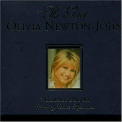 The Great Olivia Newton John (CD1) - Olivia Newton John