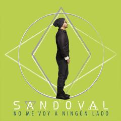 No Me Voy A Ningún Lado (Single)