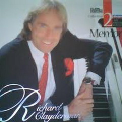 The Millenium Collection (Memory) - Richard Clayderman