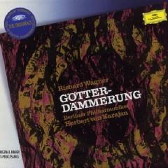 Der Ring Des Nibelungen - Gotterda Mmerung Disc 3 - Richard Wagner