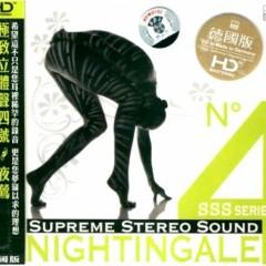 Supreme Stereo Sound Collection No.4 - Nightingale