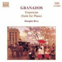 The Piano Music Of Granados Vol 4 No.1