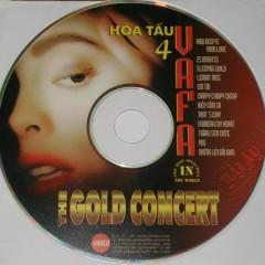 Vafaco: Hòa Tấu Vafa 4 - The Gold Concert - Various Artists