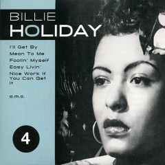 Billie Holiday (CD 4)