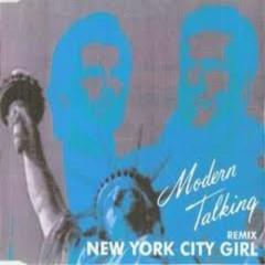 New York City Girl - Modern Talking