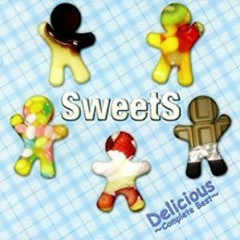 Delicious ~Complete Best~ - SweetS