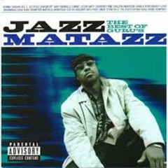 The Best Of Guru's Jazzmatazz (CD1)
