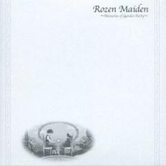 Rozen Maiden ~Memories of Garden Party~