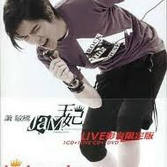 王妃 / Vương Phi (Live) - Tiêu Kính Đằng