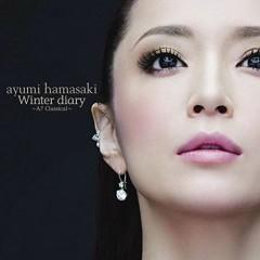 Winter diary - A7 Classical - - Ayumi Hamasaki