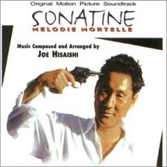 Sonatine OST - Joe Hisaishi