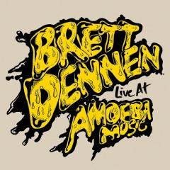 Live At Amoeba Music - Brett Dennen