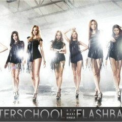Flashback (5th Maxi Single) - After School