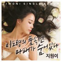 Support This Album (Single)