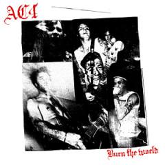 Burn The World - AC4