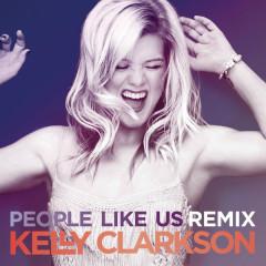 People Like Us (Remixes) - EP