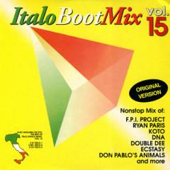 Italo Boot Mix Vol.15