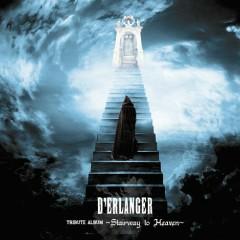 D'ERLANGER TRIBUTE ALBUM ~Stairway to Heaven~
