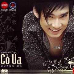 Cỏ Úa - Quang Hà