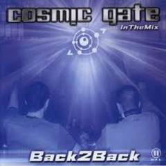 Back 2 Back - In The Mix (CD2)